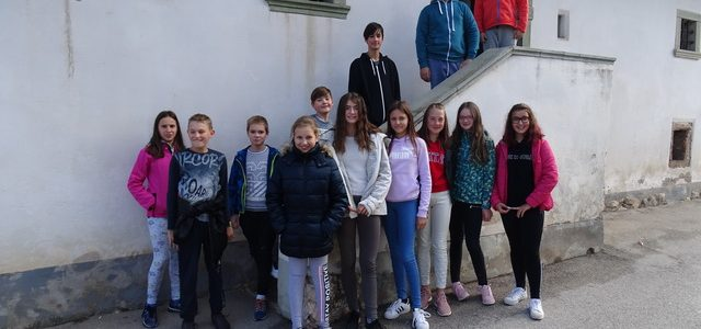 Vrba, Vintgar in Bled