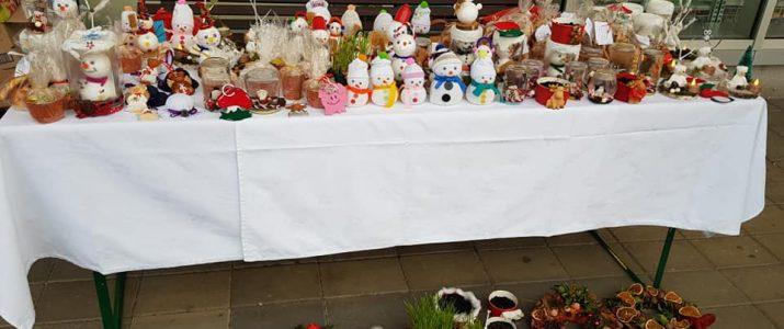 Božični bazar